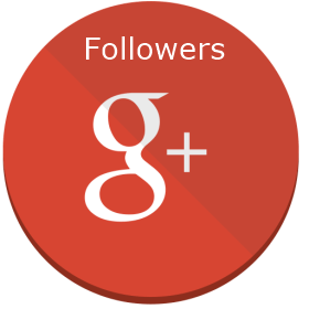 Google Plus Followers